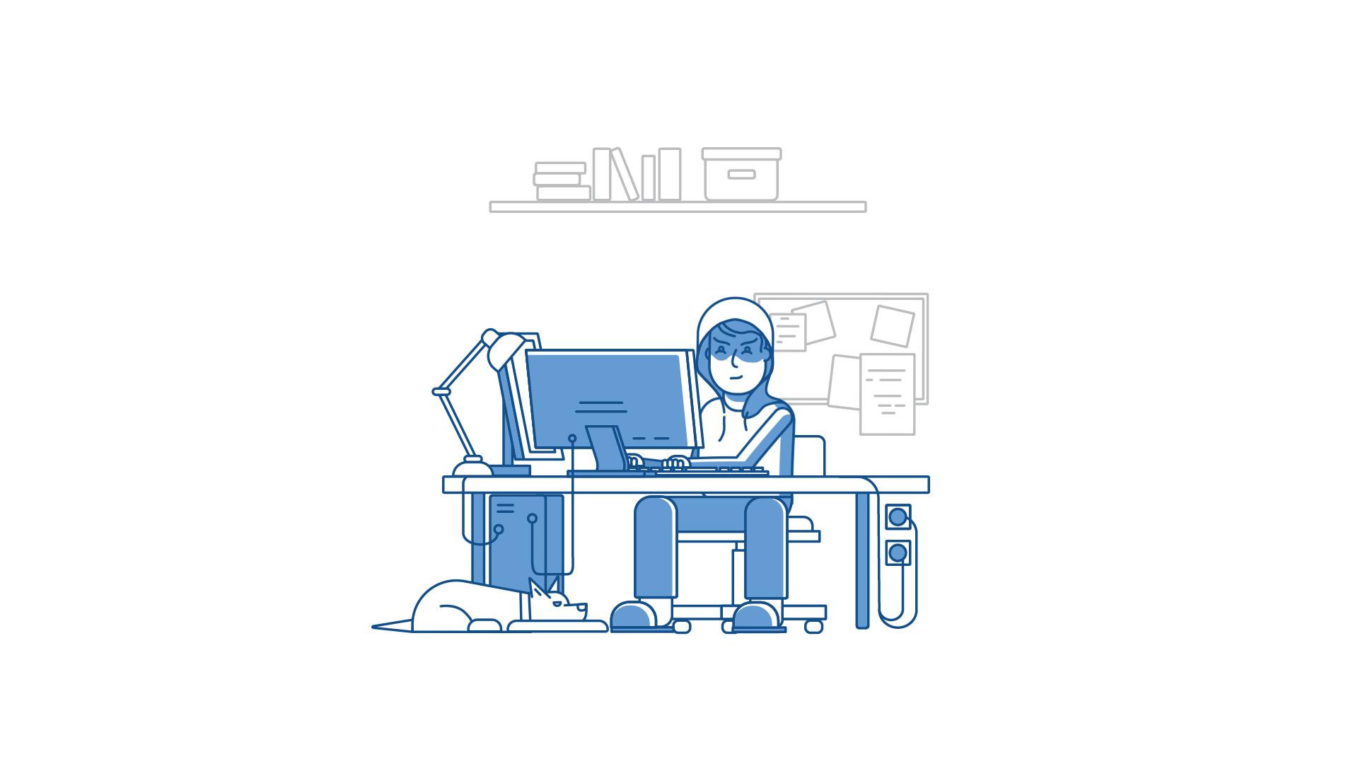 NASK - DNSSEC Animation 08