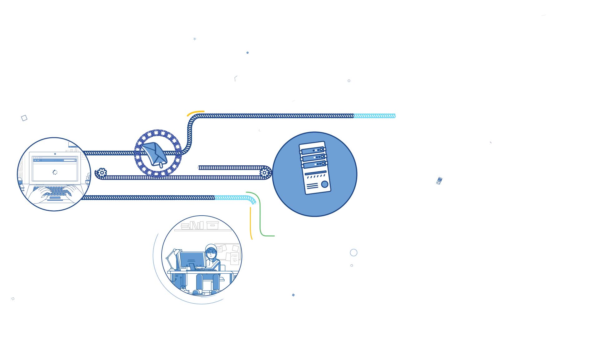 NASK - DNSSEC Animation 07