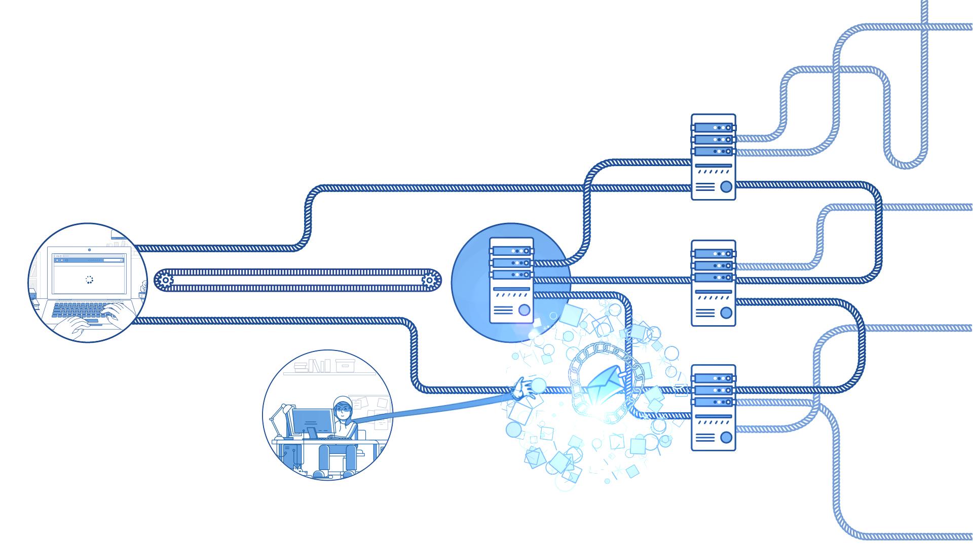 NASK - DNSSEC Animation 06